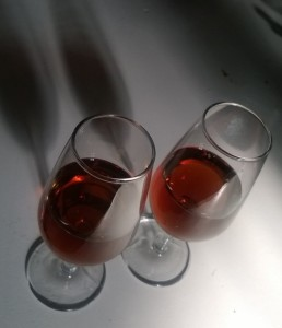 Sherry - Amontillado