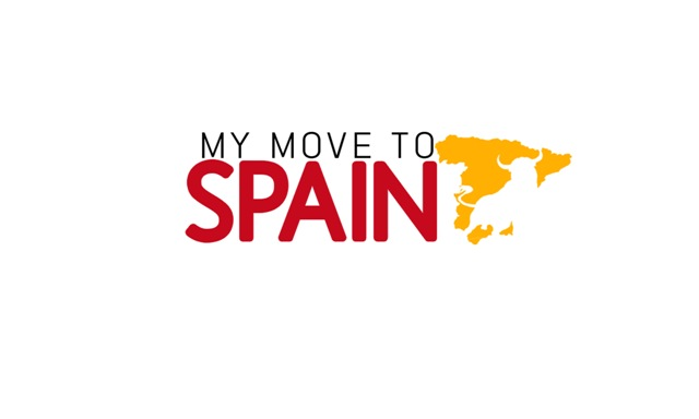 My Move To Spain